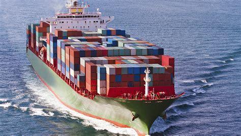 sea freight sidoman