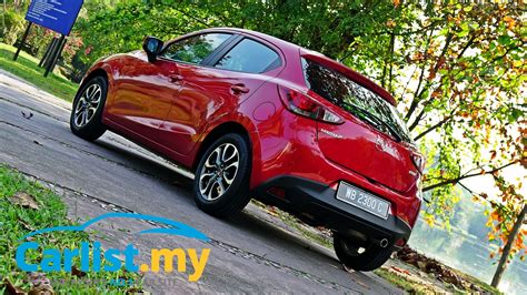 is there a mazda 2015 mazda 2 skyactiv review there is something about