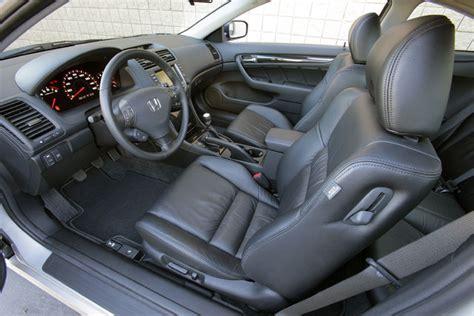 Honda Accord 2006 Interior by 2006 Honda Accord Coupe Interior Picture Pic Image