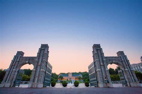 Best Mba Program Seoul by đại Học Korea Ng 244 I Trường Top đầu Với Khu 244 N Vi 234 N đẹp