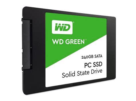 Jual Wd Green Ssd 240 Gb Sata Bergaransi western digital wds240g2g0a green 240gb sata 6gb s 2 5 quot solid state drive wootware