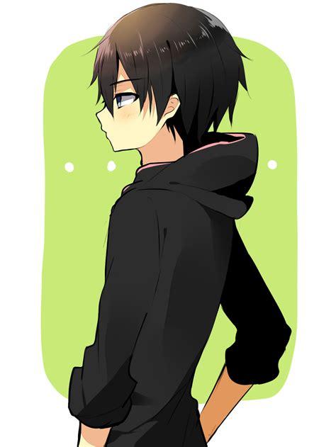 Anime Hoodie by Eoheoh 1647465 Zerochan