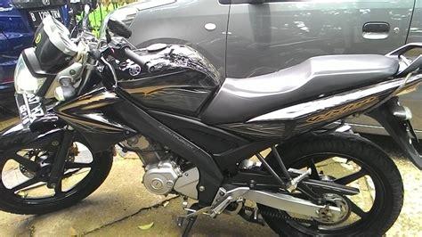 yamaha vixion 2011 jual motor yamaha vixion bandung