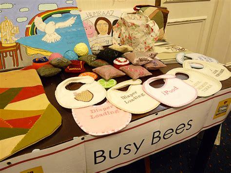 busy bee crafts programme work si blackburn