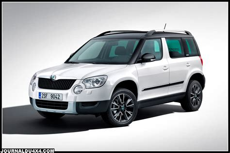 skoda yeti amazing pictures to skoda yeti cars