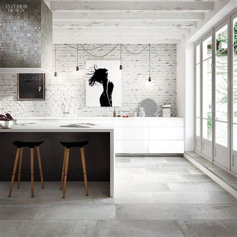 modern kitchen tiles design best 25 modern flooring ideas on grey