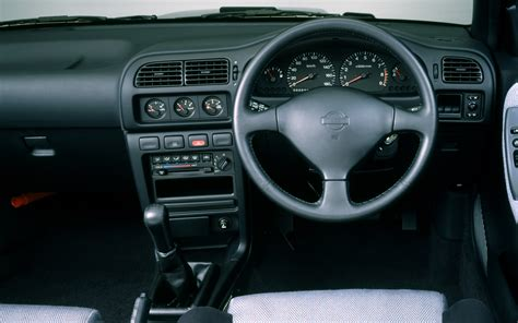 nissan sunny 1990 interior the fast the forbidden 1990 94 nissan pulsar gti r w