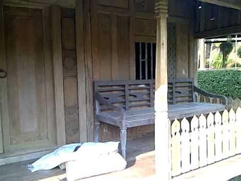Jam Antik Kuno Mirado Korea rumah kuno dijual doovi