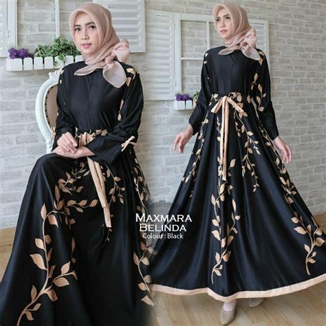 Gamis Anak Preloved Maxi Gamis Syari Belinda Olshop Fashion Olshop Muslim Di