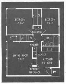 Levitt Homes Floor Plan Instant House Levittown Ny
