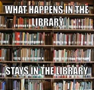 Meme Library - 73 best library memes images on pinterest reading