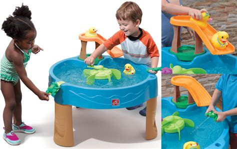 step2 duck pond water table 22 49 reg 40 step2 duck pond water table free shipping