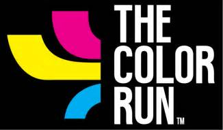 color run logo the happiest 5k on the planet s
