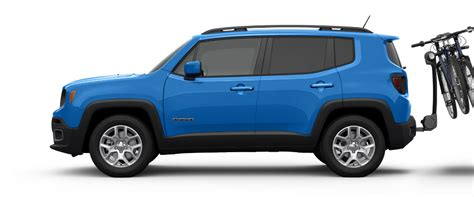 Jeep Color Options Color Options For The 2015 Jeep Renegade