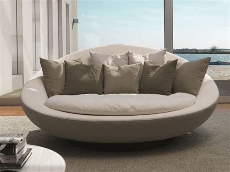 divano rotondo divano rotondo lacoon island by d 233 sir 233 e design jai jalan