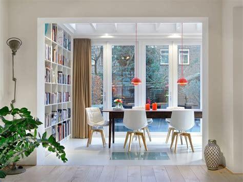 house extension  bloem en lemstra architects