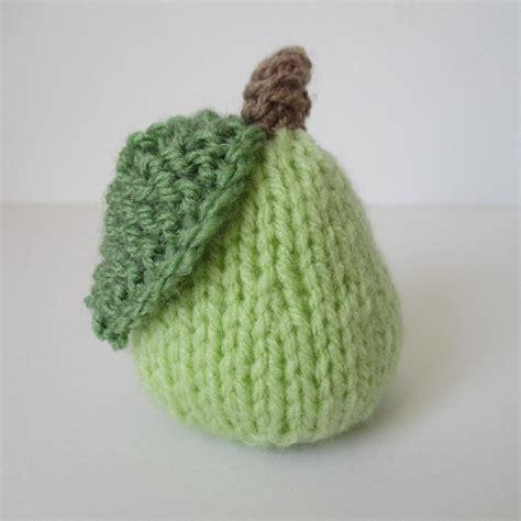 knitting pattern errors pear knitting pattern by amanda berry knitting