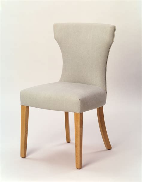 Sydney Dining Chairs Modern Wing Back Dining Chair