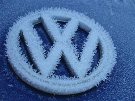 volkswagen winter volkswagen frosty decal free backgrounds and textures