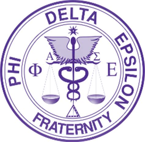 Epsilon Delta Alpha Pi International Honor Society For Mba by Alpha Epsilon Delta