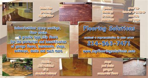 Bathtub Refinishing Tulsa Epoxy Flooring Epoxy Flooring Oklahoma