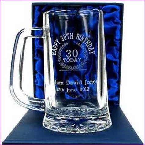 30th birthday gifts for him uk simple image gallery