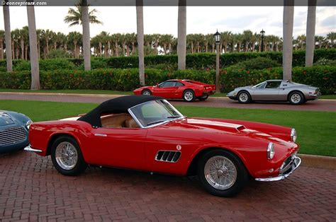 250 gt california value auction results and sales data for 1959 250 gt