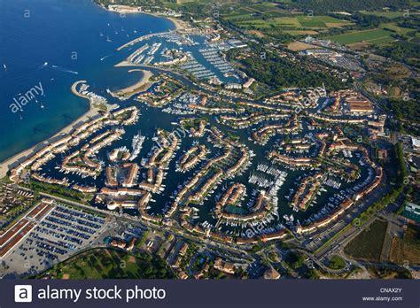 port grimaud francia var golfe de tropez port grimaud and