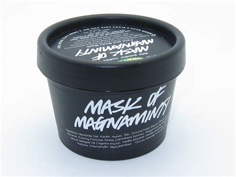 Review: Sometimes I Like Lush Mask of Magnaminty, Sometimes I Don't! ? Musings of a Muse