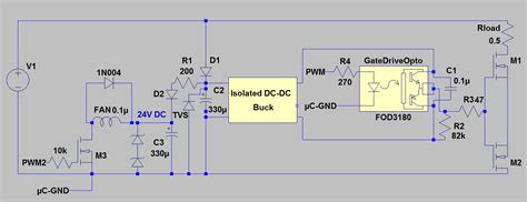 tvs diode working tvs diode with rectifier diode