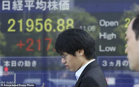 mail k data co jp loc us global shares push higher as nikkei boosted by weaker yen