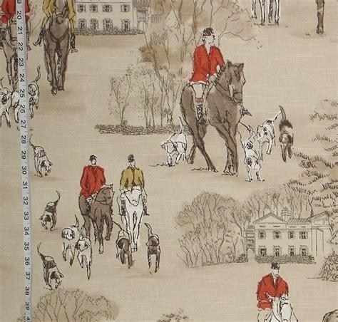 equestrian upholstery fabric the polohouse equine fabrics