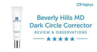 Search results for reviews of beverly hills md dark circle