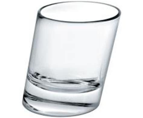 bicchieri storti bicchierino da grappa 187 acquista bicchierini da grappa