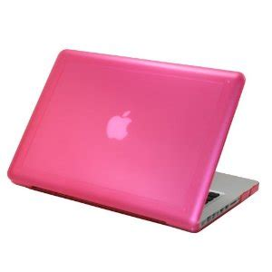 Apple Pink Macbook Pro pink mcover 174 shell for 13 inch a1278 macbook pro
