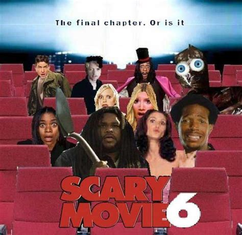 film comedy horor we all grew up with watching a comedy horror movie series