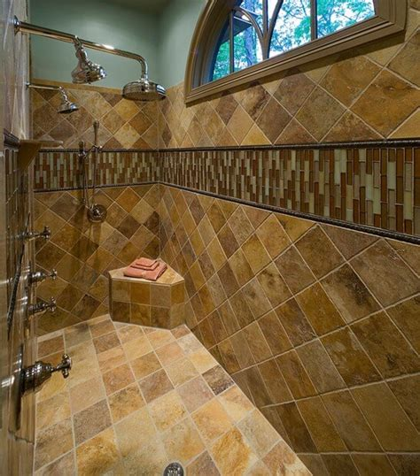 bathroom shower tile ideas tile shower bathroom tile