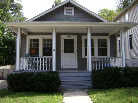 Bungalow With Screened Porch vintage craftsman bungalow for sale in downtown silver