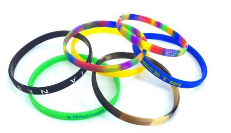 Gelang Wristband pioneer premiums sdn bhd silicone wristband available stock colourswarna gelang yang