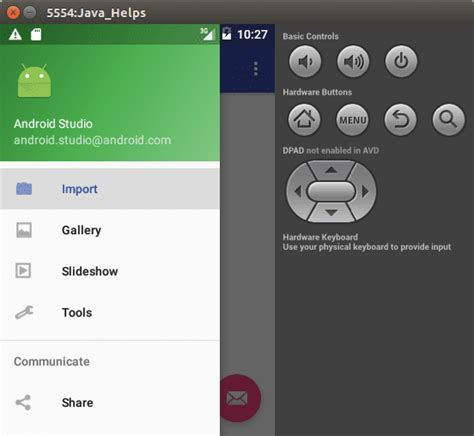 android studio tutorial navigation drawer android studio how do i disable nav header main stack