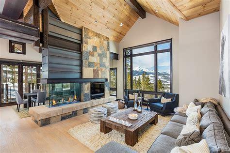 interior design mountain homes fresh breathtaking rocky