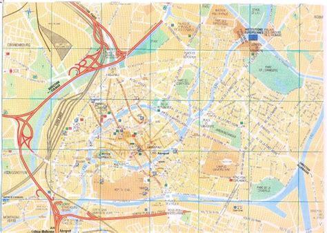 Strasbourg Plan by Plan Strasbourg