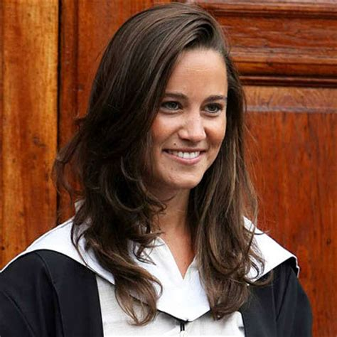 edinburgh college haircuts pippa middleton s changing looks instyle com