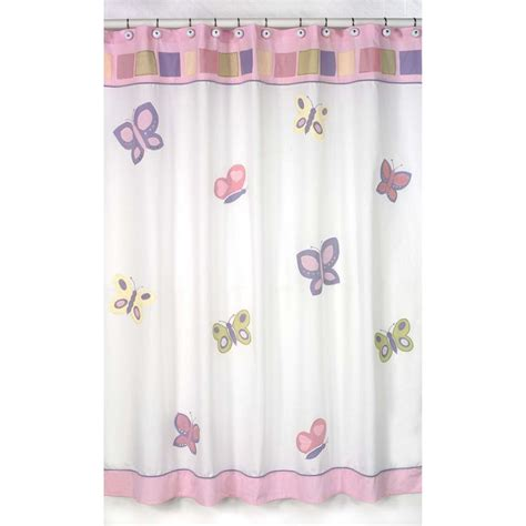 shower curtains for girls 54 best cortina de bano para ninas y ninos images on pinterest
