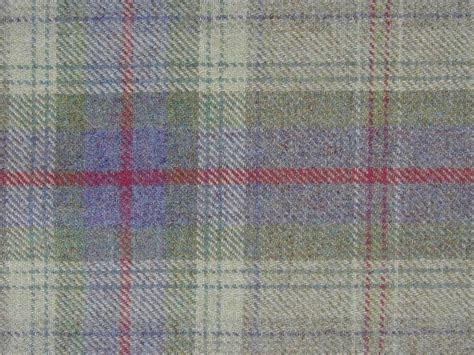 tartan and plaid curtain fabric curtain fabric 100 wool tartan lavender green check plaid