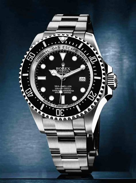 rolex sea dweller deepsea price specs pictures watches news