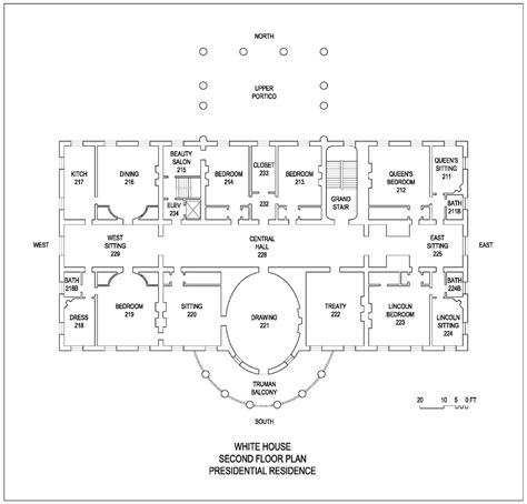 white house floor plan living quarters white house floor plan living quarters