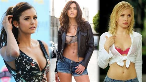 top female celebs top 10 sexiest canadian female celebrities youtube