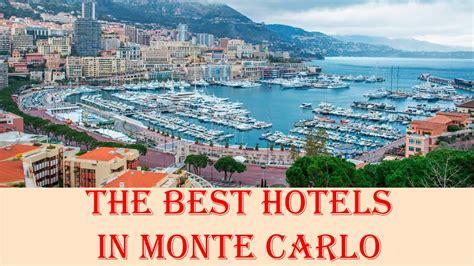 best hotel monte carlo the best hotels in monte carlo monaco