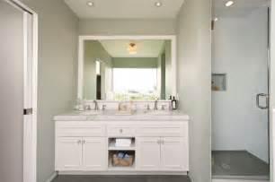 design ideas small white bathroom vanities: white double vanity ideas transitional bathroom simo design